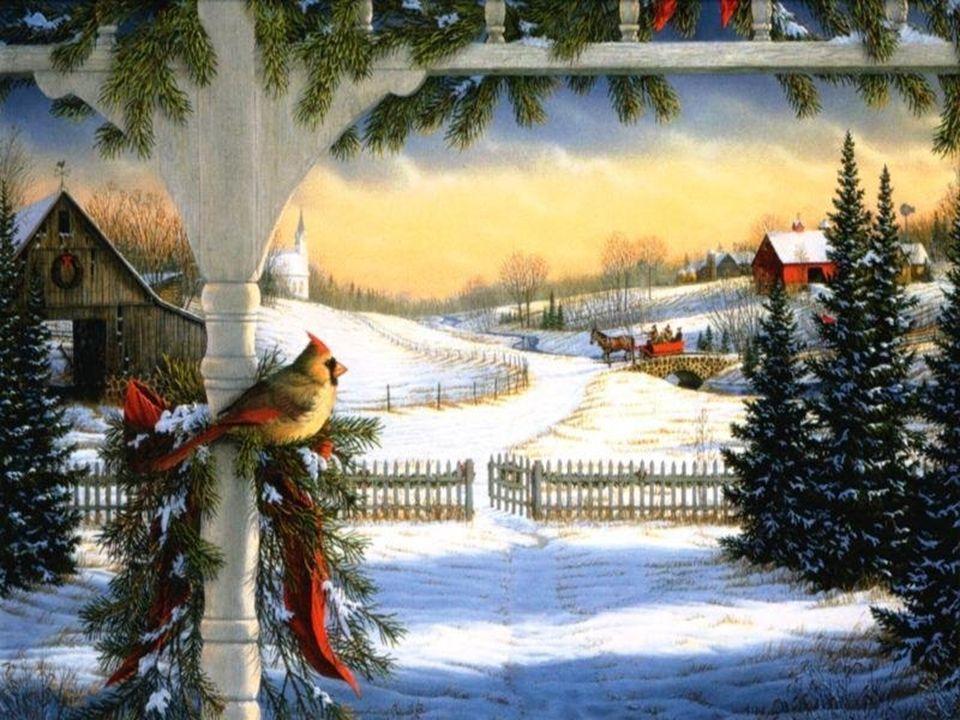 Behalte vom alten Jahr nur die besten Tage Und gehe mit neuen Mut Das Unbekannte entgegen