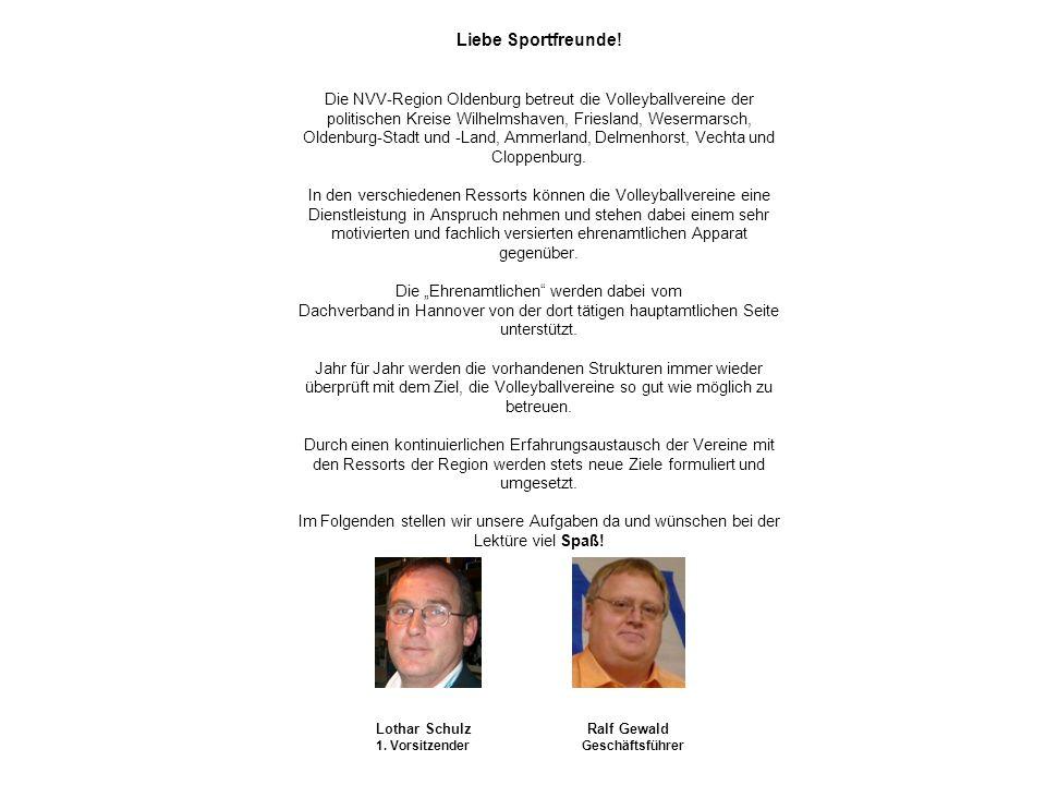 Niedersächsischer Volleyballverband e.V.