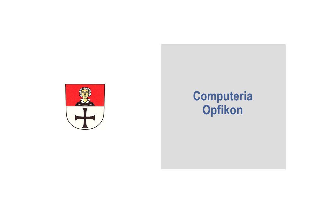 Computeria Opfikon