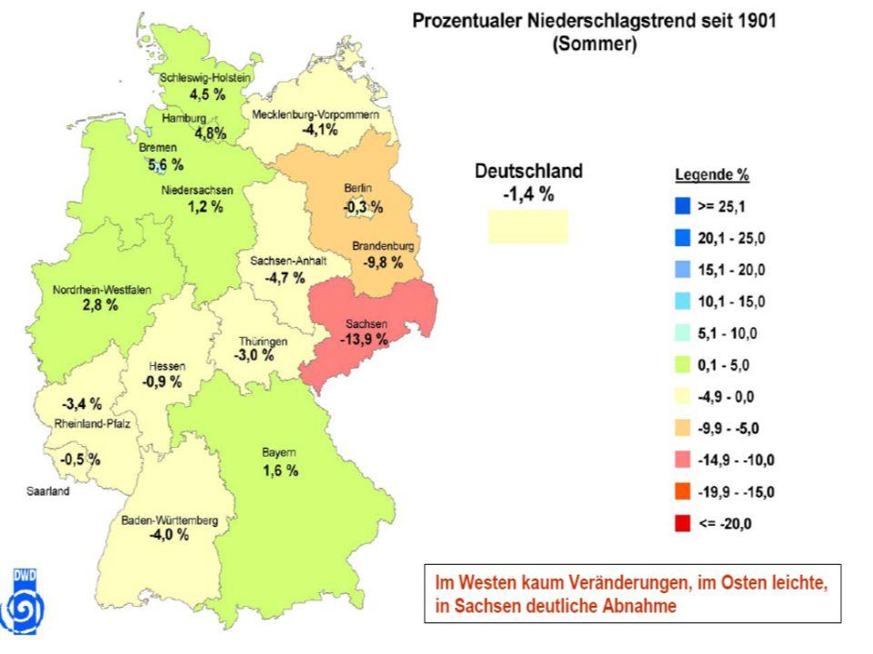 Landesamt für Umwelt, Landwirtschaft und Geologie Autor: Wilfried Küchler Referat: Klimaschutz, Klimawandel Blockhaus 27. April 2009
