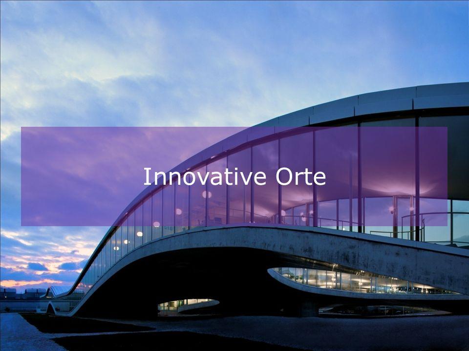 Ein lebendiger Campus bauen Innovative OrteCampus EPFL Rolex Learning Center Logements pour étudiants Hôtel Centre de conférences Quartier de lInnovation 2013 ouvert 2011 ouvert 2000 places de travail 330 lits154 chambres 100000 visiteurs/an 1000000 visiteurs/an UNIL EPFL