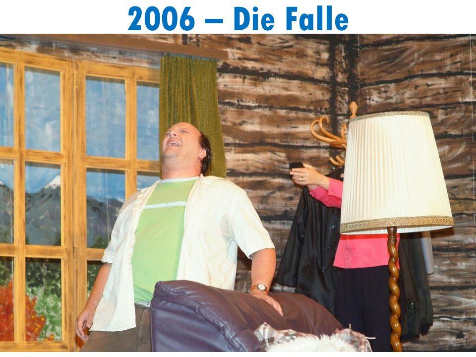 2006 – Die Falle