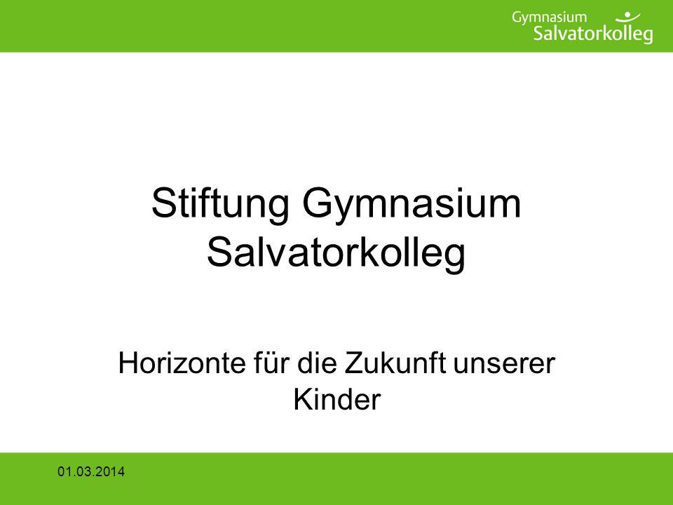 Schüleraustauschprogramme des Kultusministeriums Baden-Württemberg 01.03.2014