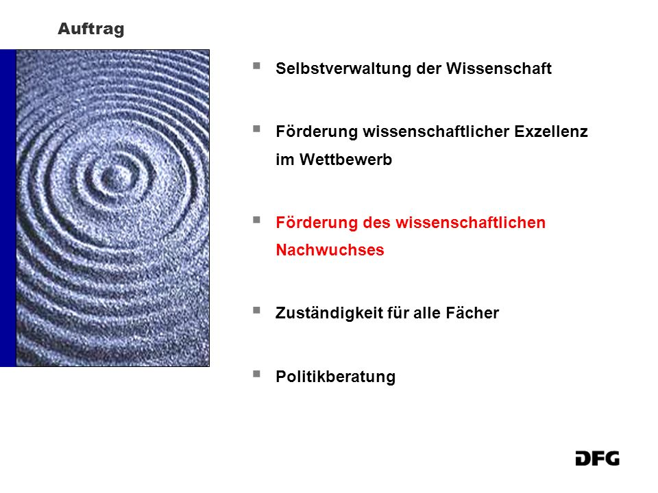 Heisenberg-Programm - für angehende Hochschullehrer/innen PROFESSUR – neu!!.