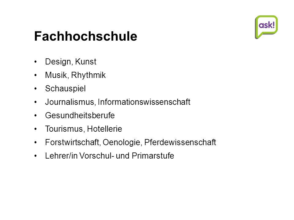 16 | Beratungsdienste für Ausbildung und Beruf AG Studien- und Laufbahnberatung | | © Beratungsdienste für Ausbildung und Beruf Aargau Was kann man wo