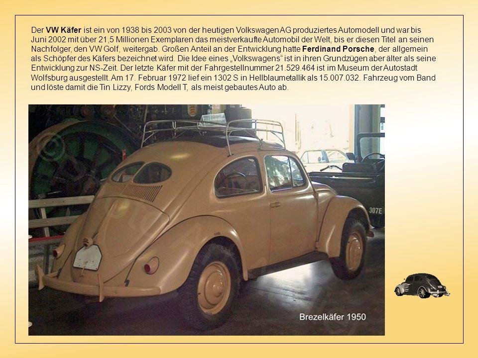 Der Rotationskolbenmotor wurde 1933 entwickelt. Sieben Jahre darauf wurde das Automatikgetriebe eingeführt. Der Radialreifen (Gürtelreifen) kommt 1948