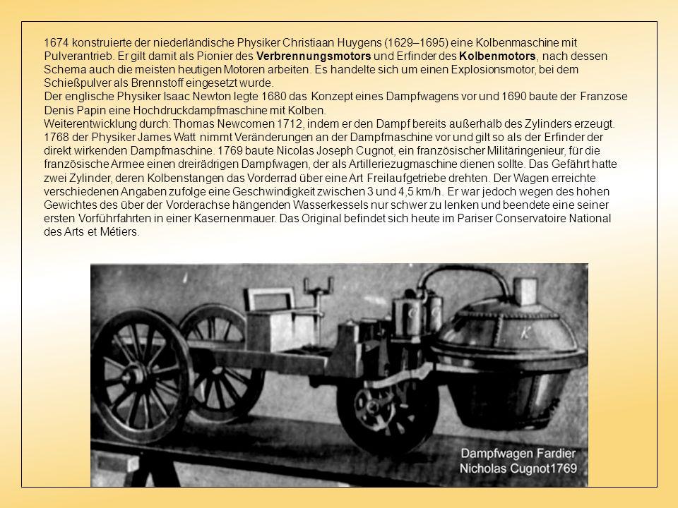 1650 bis 1660 konstruierte und verkaufte der Zirkelschmied und Erfinder Hans Hautsch vorgeblich mechanische (jedoch durch vier verborgene Männer beweg