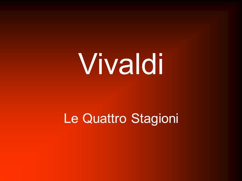 Vivaldi hat ein umfangreiches Werk hinterlassen, doch trotz der Popularität, die er heute wieder genießt, ist nur ein Teil seiner Kompositionen wirklich lebendig.