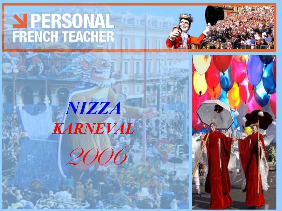 NIZZA KARNEVAL 2006