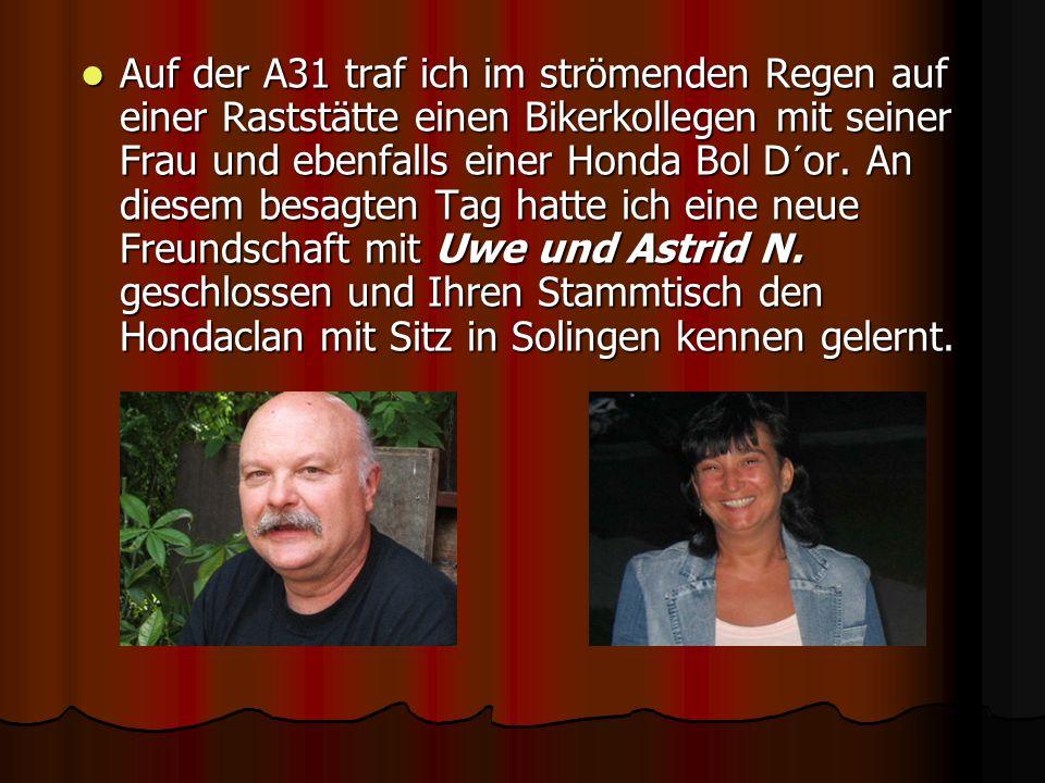 Da aus unserer Region einige Boldor-Kollegen zu verzeichnen sind, beschloss ich Ende 2007 unseren heutigen Boldor-Stammtisch- NRW Ruhrpott zu gründen.
