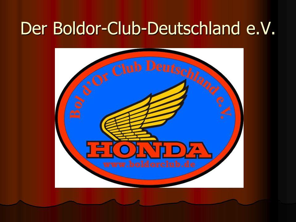 Der Boldor-Club-Deutschland e.V.