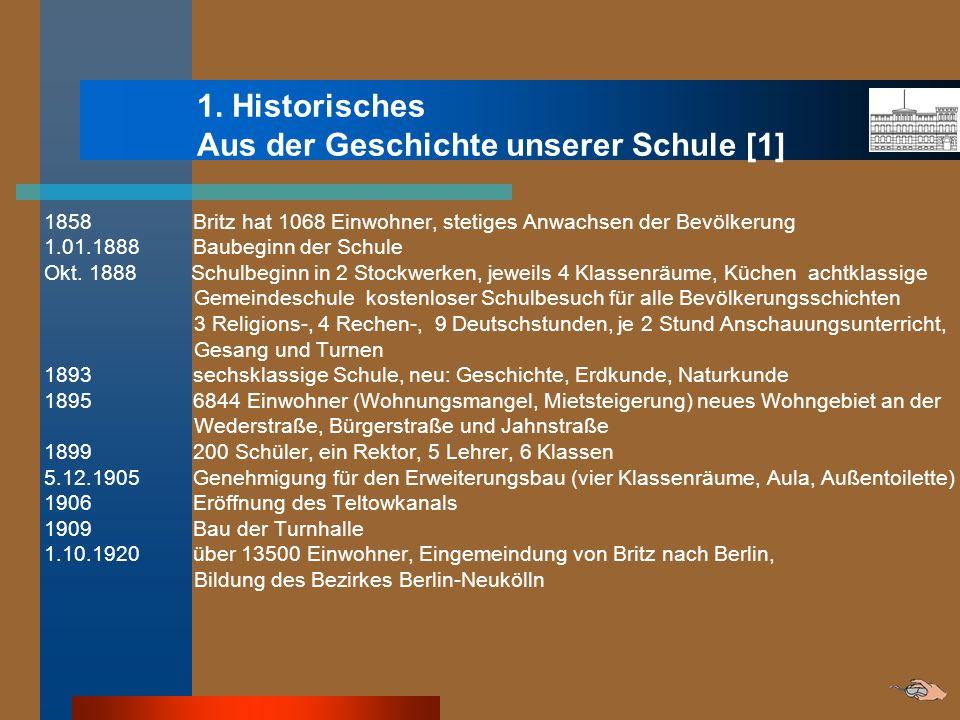 3.2 Das Leitbild der Zürich-Schule 1.