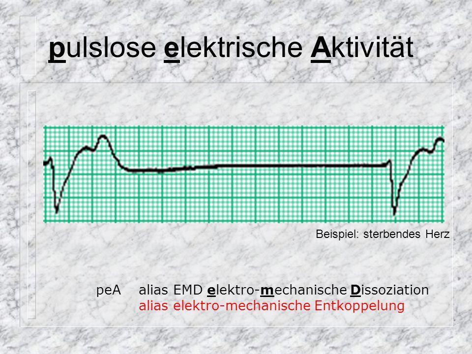 Frühdefi-Einsatz Anweisungen des FD-Personals unbedingt Folge leisten Eigenschutz.