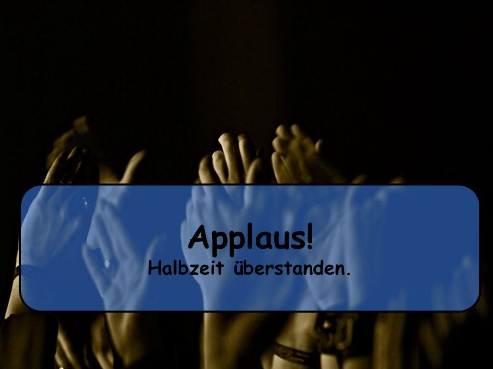 Richtig: elmore und klippan Die MTT-Krabbelgruppe präsentiert 2010 exklusiv: Kopfschlagen für den Weltfrieden