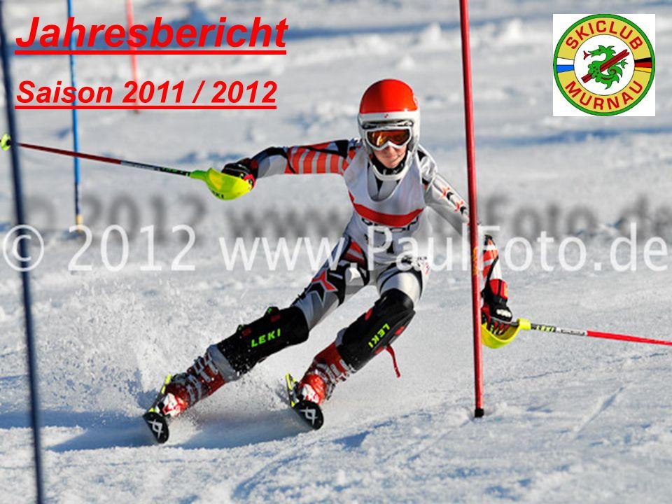 Danke an unsere Sponsoren Liebe Sponsoren, wie schon letztes Jahr, möchte ich mich auch für die abgelaufenen Saison 2011/2012 ganz herzlich bei Euch im Namen des Skiclub Murnaus für Eure tatkräftige Unterstützung bedanken.