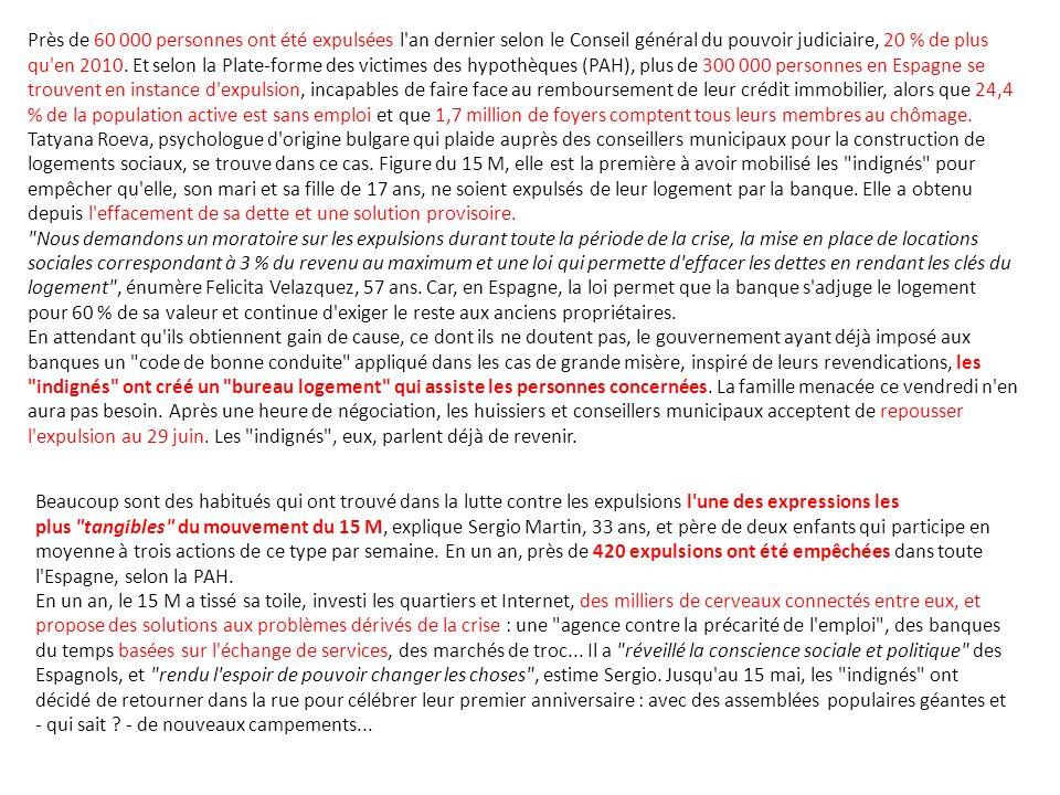 Die Nachrichten (2/2) NOAM CHOMSKY: Well, the Occupy movement isit was a big surprise.