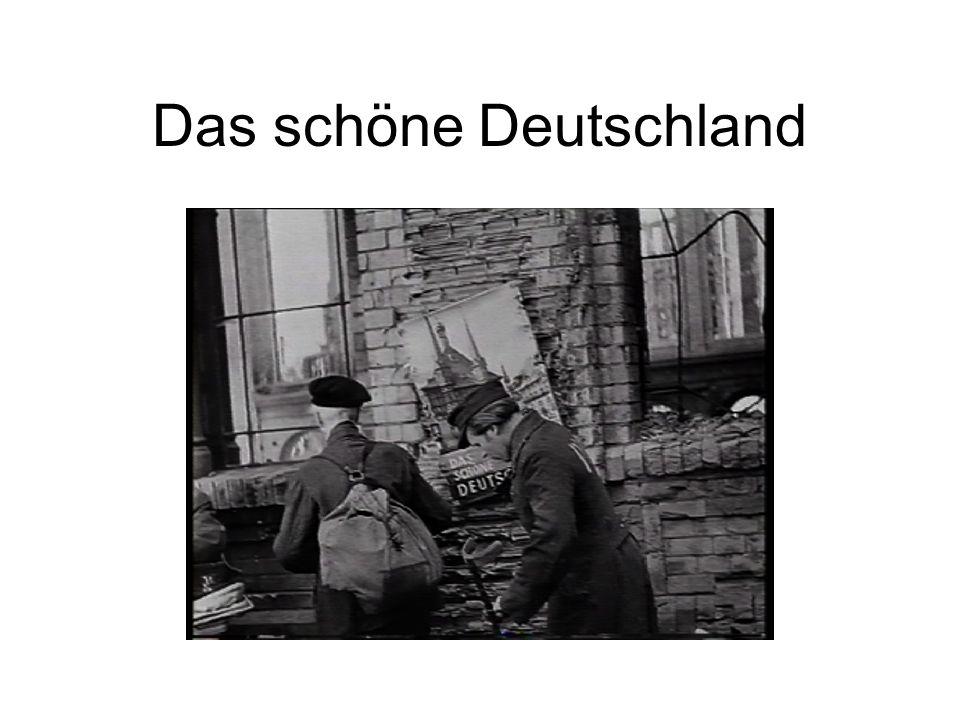 Das schöne Deutschland