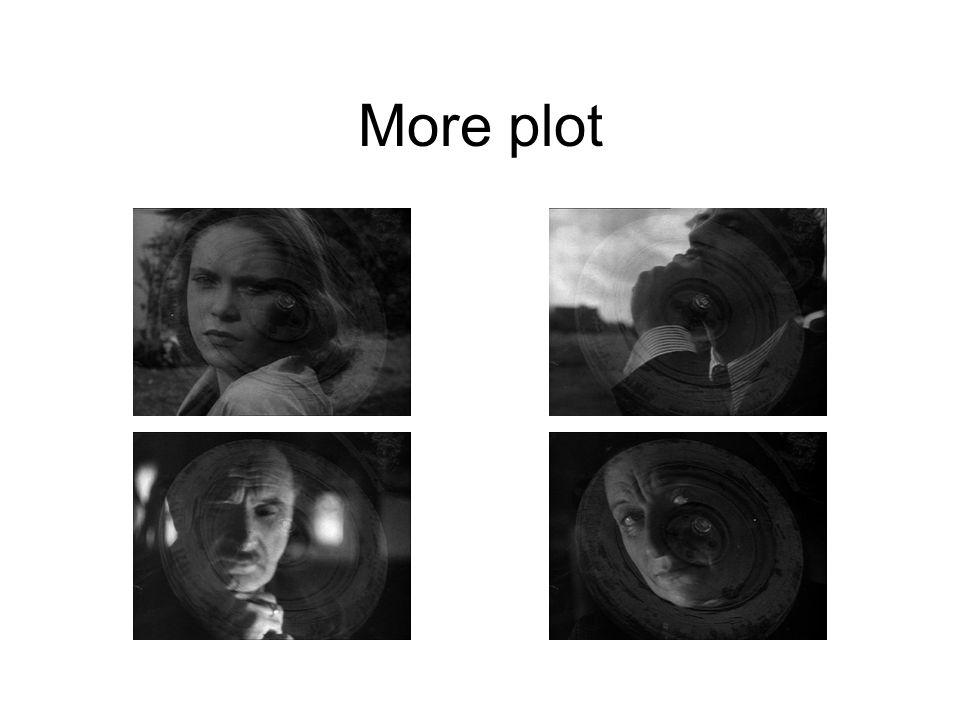 More plot