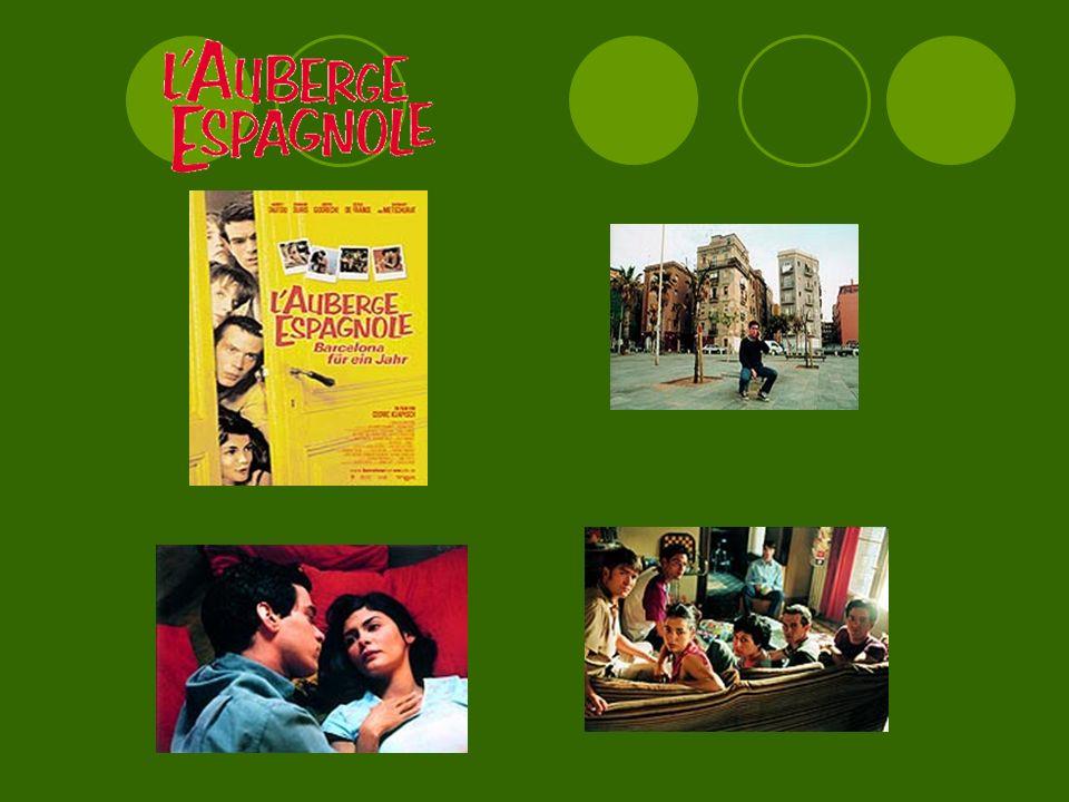 Zusammenfassung und Kritik des Films Inhalt Xavier, ein junger französischer BWL-Student, lernt das restliche Europa kennen, als er in eine Wohnung in