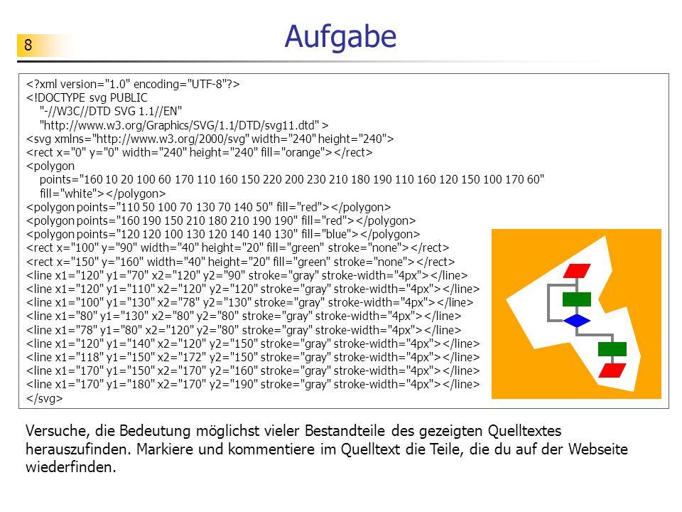29 Beispiel - SVG-Dokument