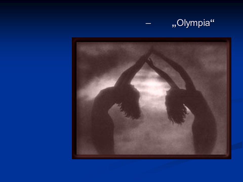 – Olympia – Olympia