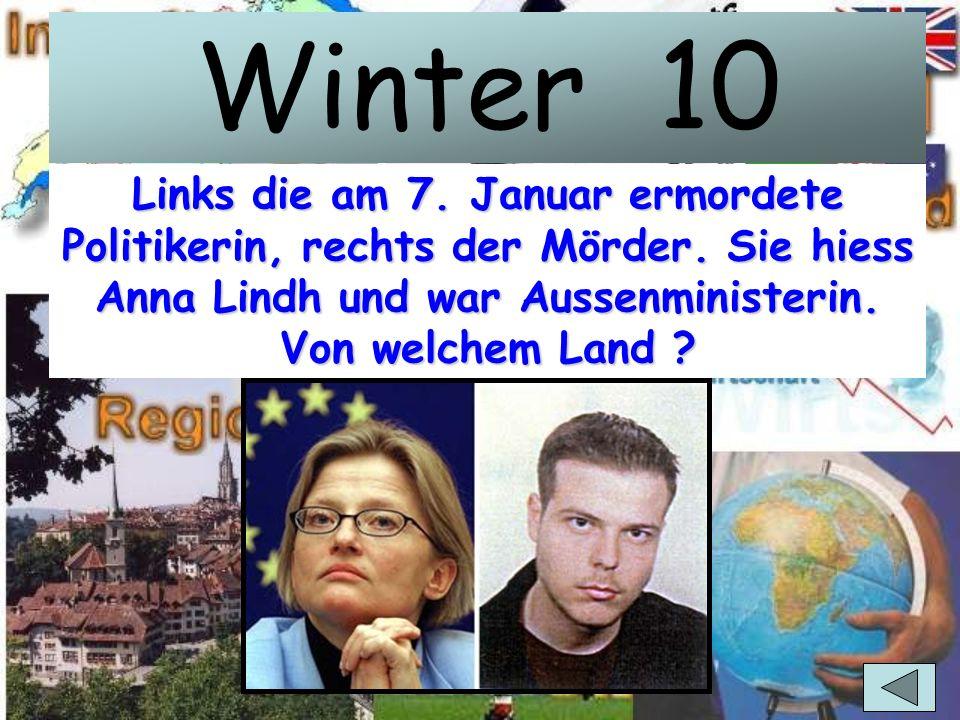 Winter 5 Gewaltig: Der Vulkan Olympus Mons würde mehr als die Schweiz abdecken. Seit dem 4. Januar wissen wir das. Wo liegt dieser Vulkan ?