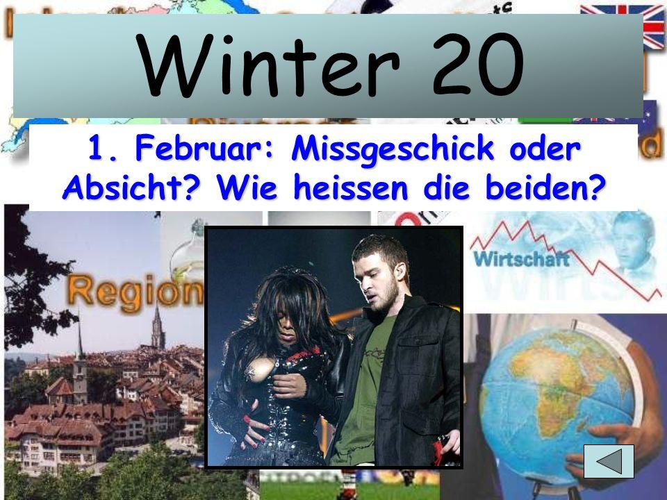 Winter 15 21. Januar: Die Kleine ist eine Prinzessin und heisst Ingrid Alexandra. Aus welchem Land stammt das Königspaar ?