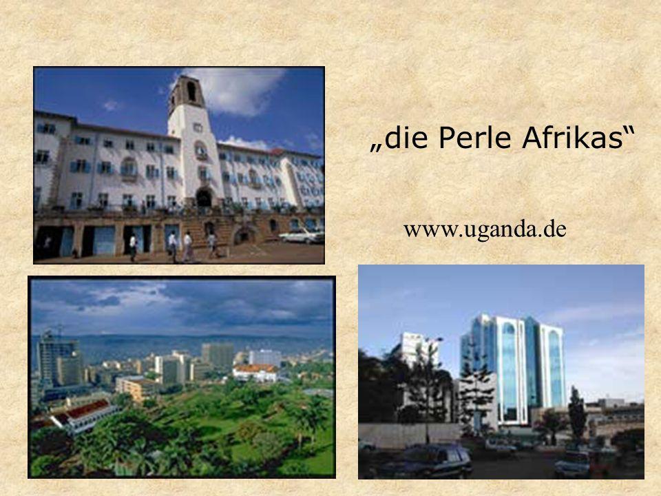 die Perle Afrikas www.uganda.de