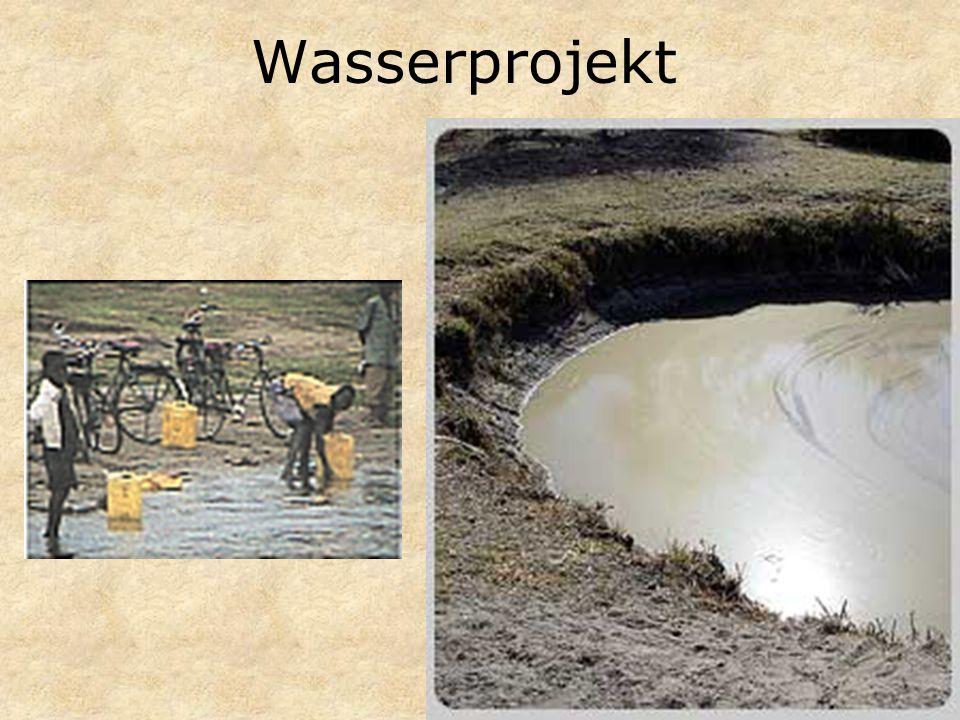 Wasserprojekt