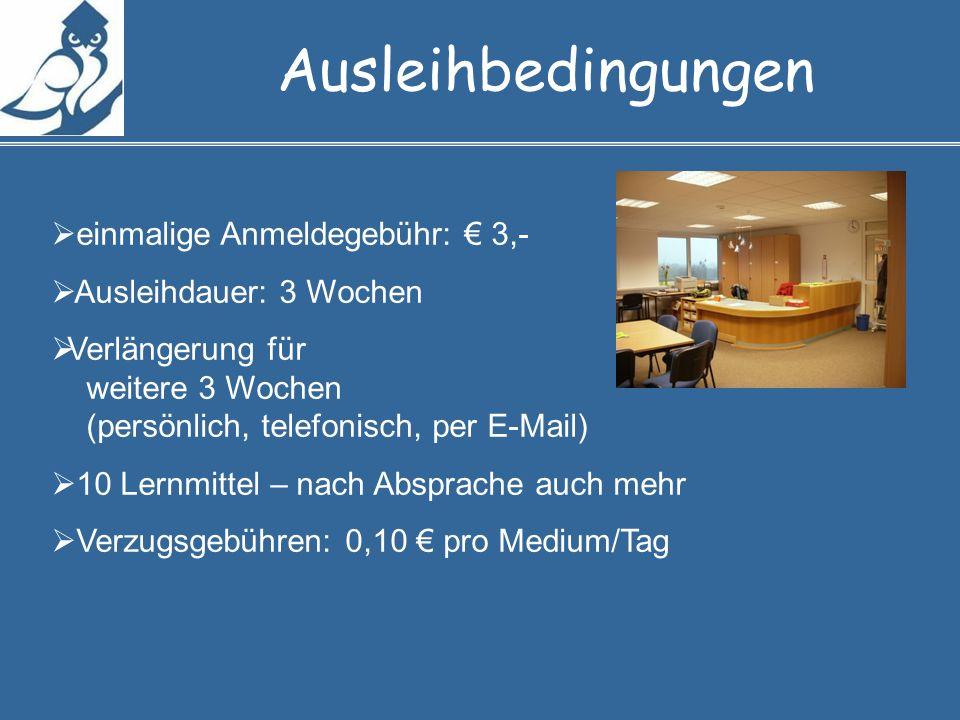 Pädomenta – Medienrecherche www.eule-flensburg.de Service