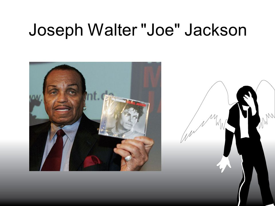 Joseph Walter