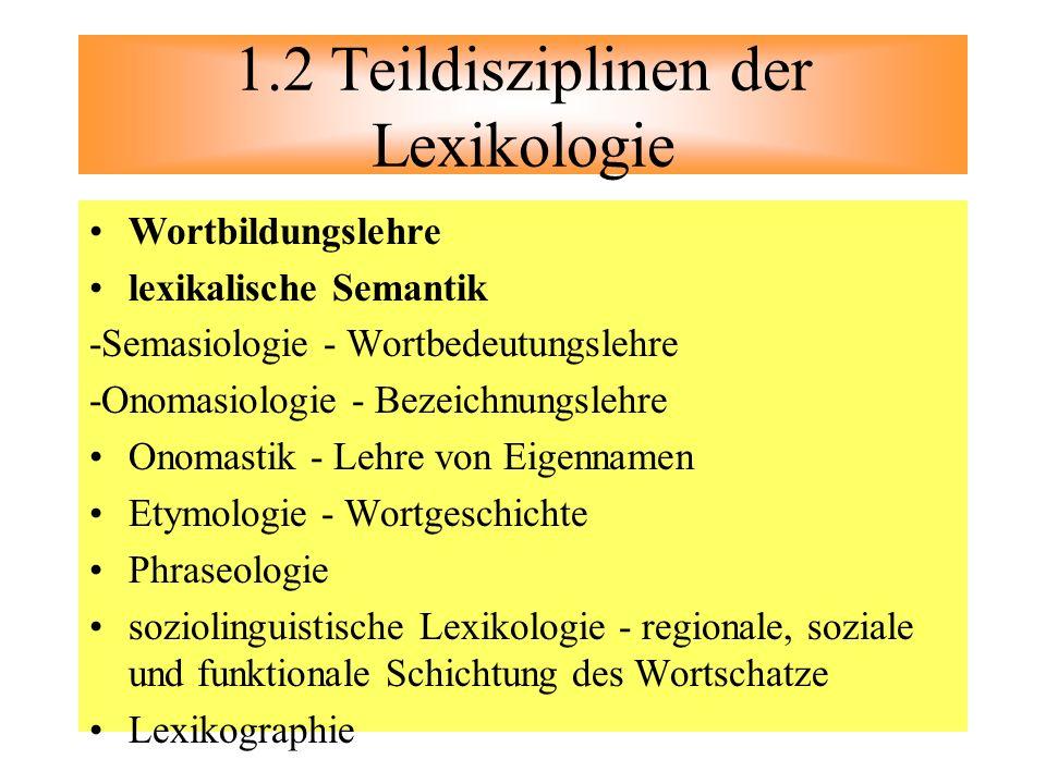 - lexikalische Einheiten haben völlig identische Bedeutungen und sind in der gleichen Textumgebung uneingeschränkt umtauschbar Lexikalisch-semantische Strukturtypen: BI zwischen zwei gleichen Konstruktionen obwohl - obgleich BI zwischen zwei unterschiedlichen K.