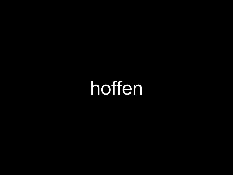 hoffen