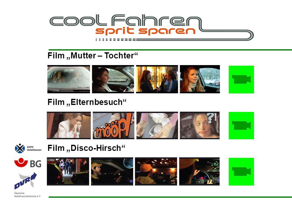 23 Film Mutter – Tochter Film Elternbesuch Film Disco-Hirsch