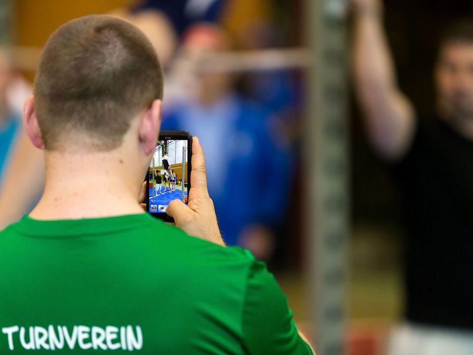 56 Bundesamt für Sport BASPO Jugend+Sport