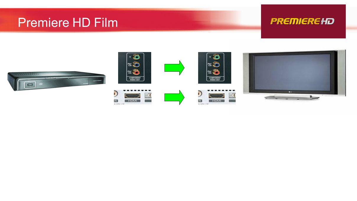 Premiere HD Film
