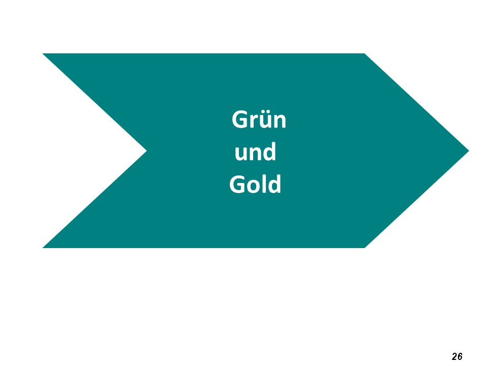 27 Grün und Gold Publikationsformen im Open-Access-Paradigma Golden road Primärpublikation in speziellen Open-Access- Zeitschriften bzw.