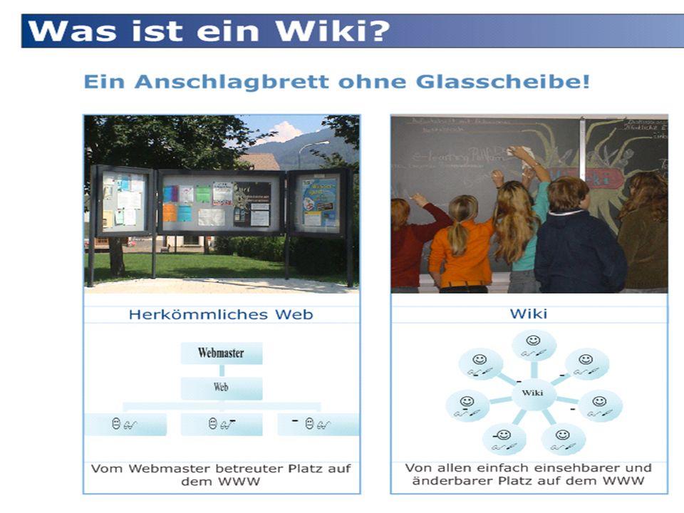 www.lernklick.ch56 E-learning Oberbegriff für alle elektronisch unterstützten Lernformen mit Computereinsatz benutzt.