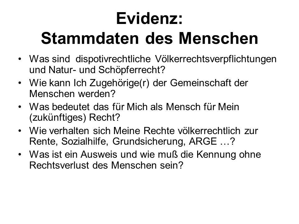 Gewahrsamsstaat Ein Gewahrsamsstaat ist ein Polizeistaat und der Polizeistaat ist in Deutschland verboten.