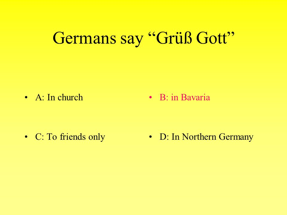 Which is not a Federal State of the German Republic.