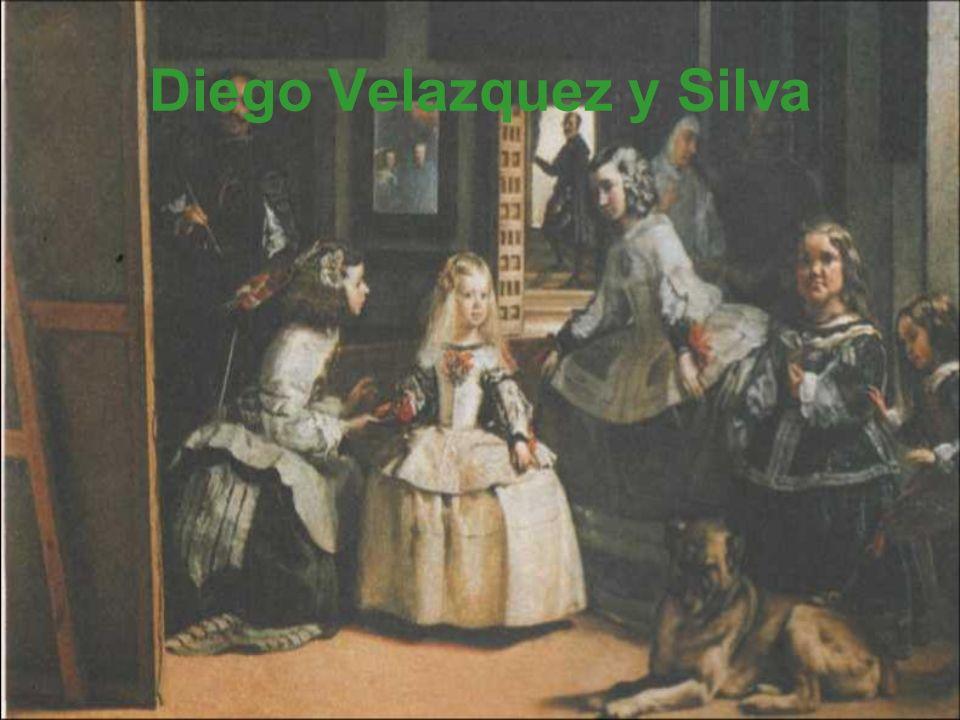Diego Velazquez y Silva