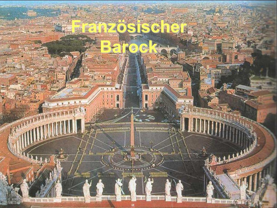 Französischer Barock
