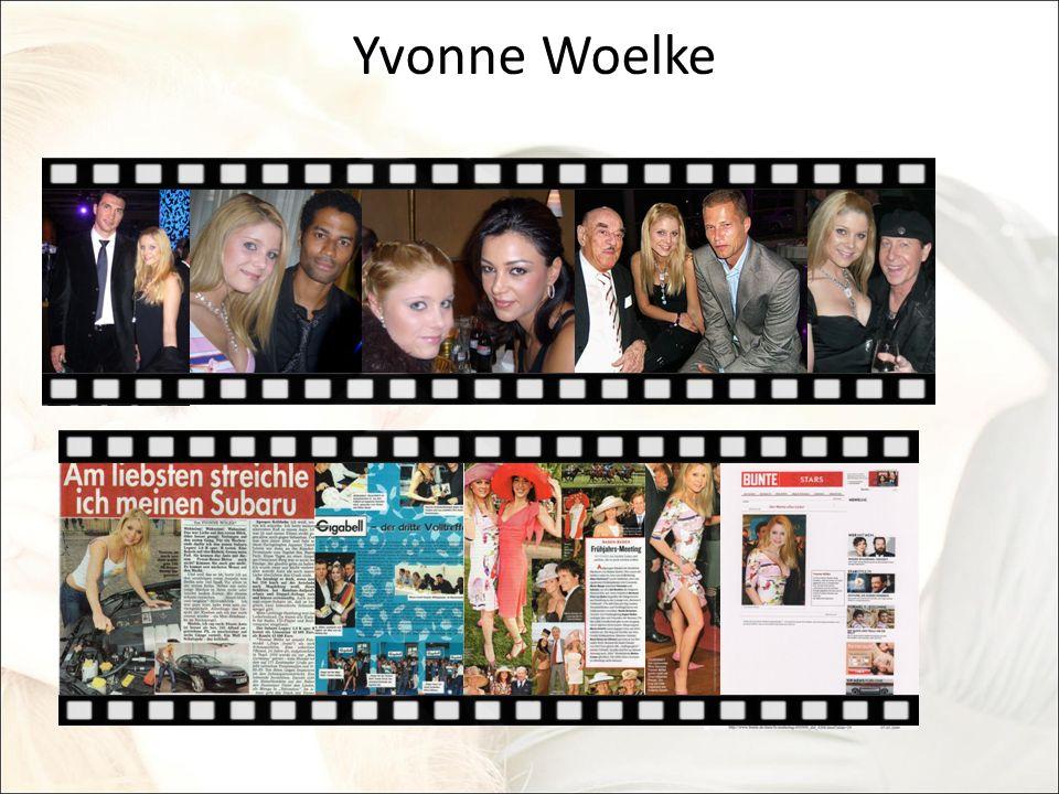 Yvonne Woelke