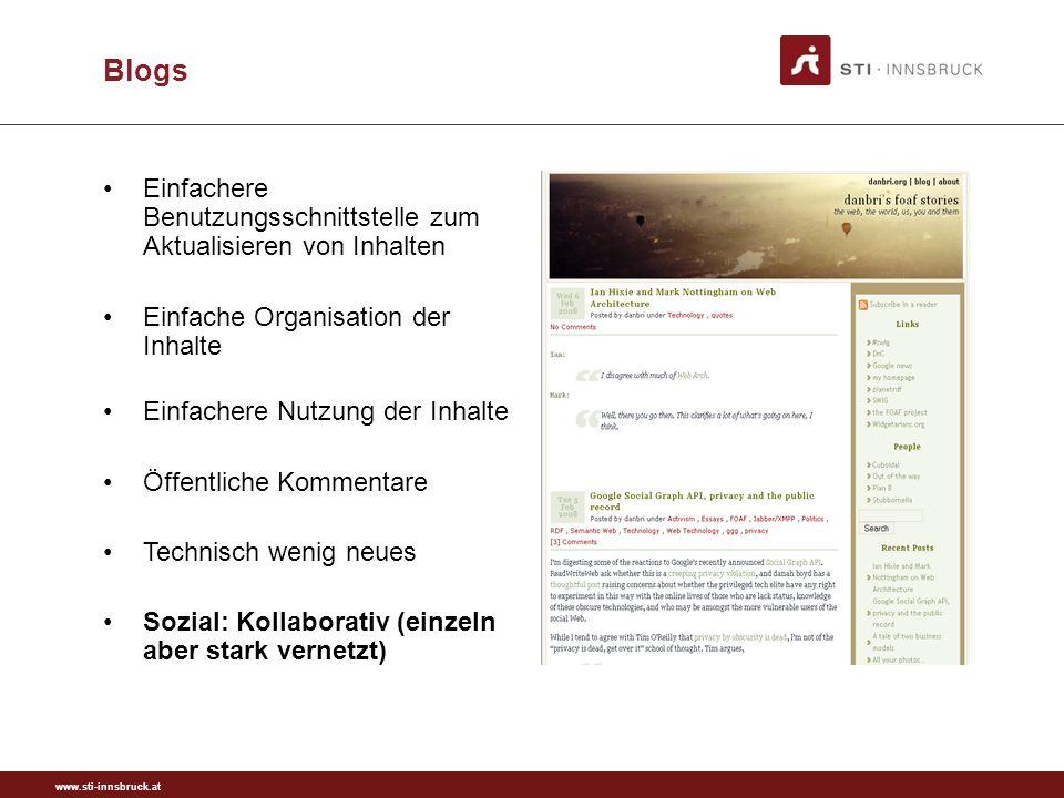www.sti-innsbruck.at 3/1/2014ESWC 2008 59 OntoPronto: Creating a Huge Domain Ontology