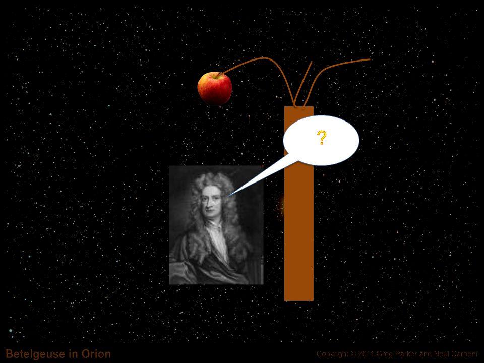 Beispiel: Was ist Masse in Relativitätstheorie.Im Unendlichen.
