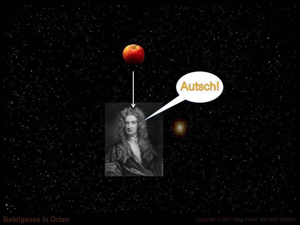 Relativitätstheorie im Alltag: