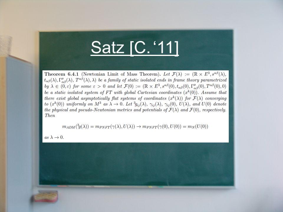 Satz [C.11]