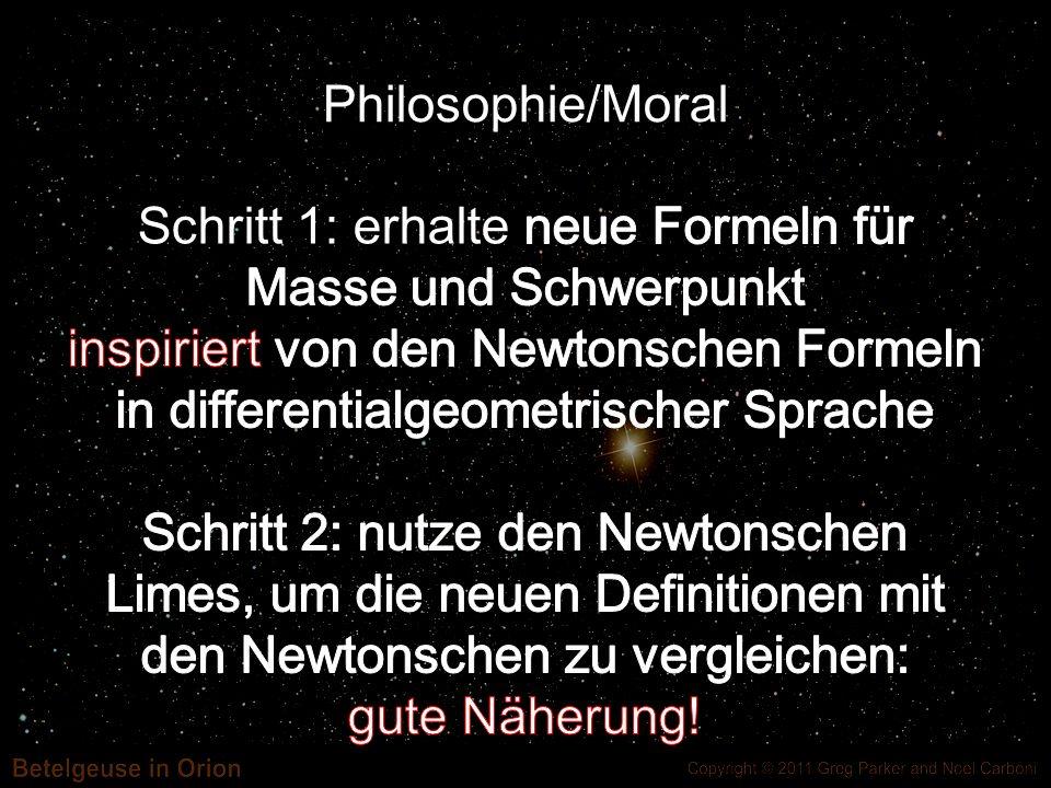 Philosophie/Moral