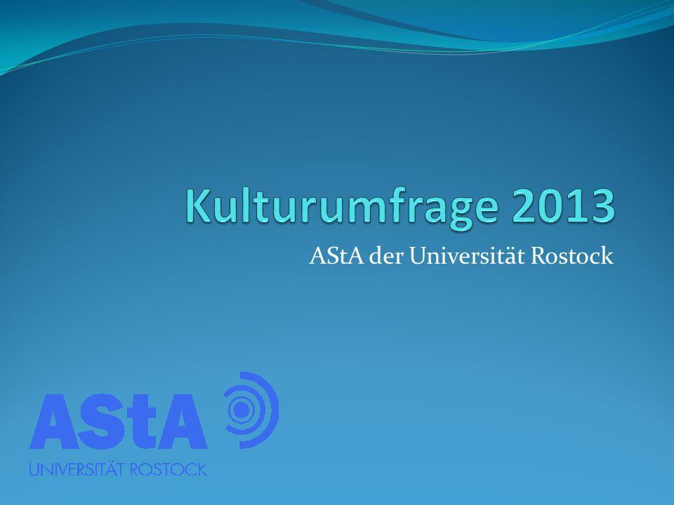 AStA der Universität Rostock