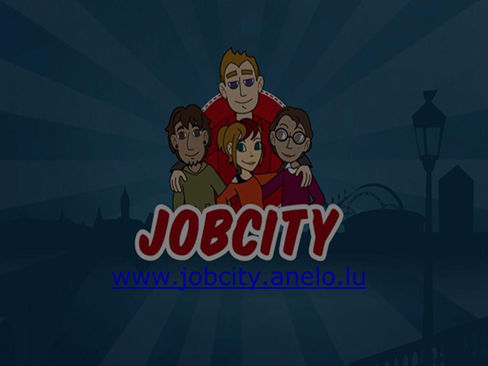 18.07.2013 - PresseinfoService National de la Jeunesse9 www.jobcity.anelo.lu